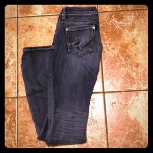 Express Jeans **Long Length**